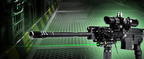 Visão Laser