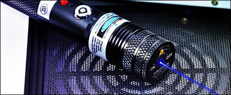Laser Portátil
