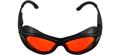Laser Óculos De Segurança