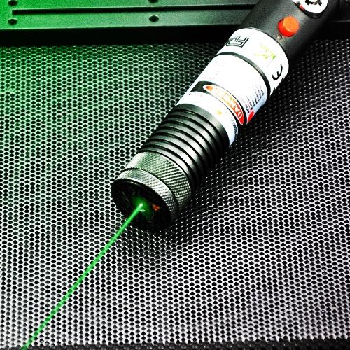 30mw 515nm Ponteiro Laser Verde De Diodo 515nm Ponteiro