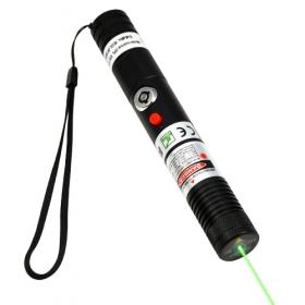 50mW 515nm Ponteiro Laser Verde De Diodo