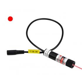 650nm Alinhamento Laser Vermelho Geradores Ponto