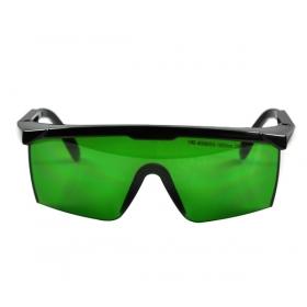 Óculos De Proteção Para Laser - 190nm-400nm e 950nm-1800nm