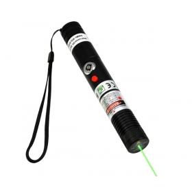 Nether Série 532nm 100mW Ponteiro Laser Verde