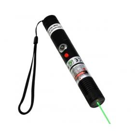 60mW Spirit Série 520nm Ponteiro Laser Verde