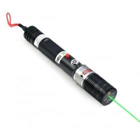 Tartarus Série 532nm 1000mW Ponteiro Laser Verde