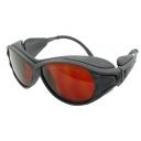Óculos De Proteção Para Laser - 190nm-540nm e 800nm-2000nm