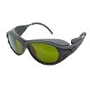 Óculos De Proteção Para Laser - 190nm-450nm e 800nm-2000nm