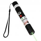 30mW 515nm Ponteiro Laser Verde De Diodo