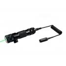 100mW Visão Laser Verde 303WT