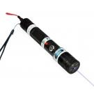 Invader Série 405nm 500mW Ponteiro Laser Azul Violeta