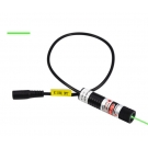 532nm Pro Alinhamento Laser Verde Geradores de Linha